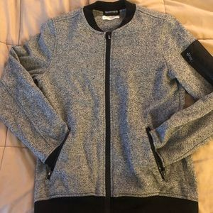 Youth casual jacket